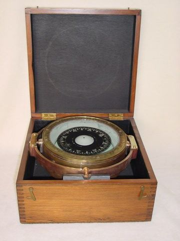 The Mariner's Compass - Part I