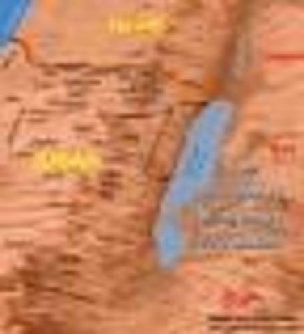 The Southern Kingdom: Isaiah 1
