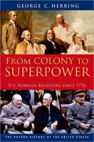 US Becomes World Superpower