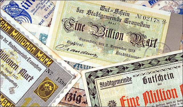 Debt After the War