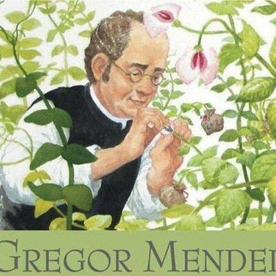 100 Greatest Discoveries: Genetics and Gregor Mendal timeline