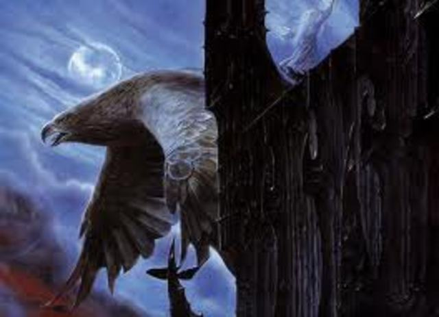Lord of the Eagles