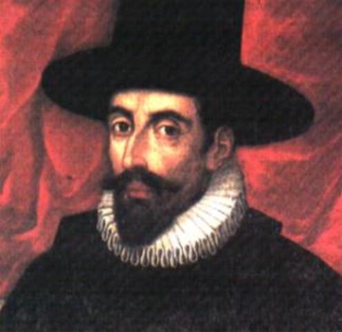 Gobierno de Francisco de Toledo