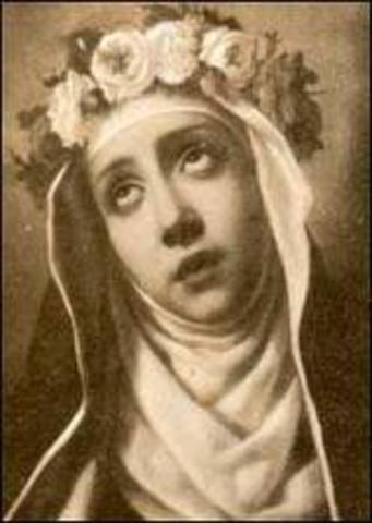 Isabel Flores de Oliva
