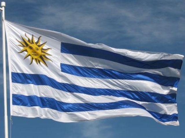 declaracion de independencia Uruguay