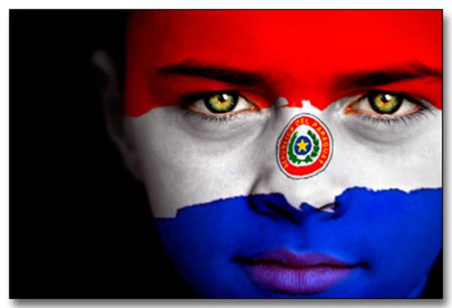 La independencia de Paraguay.