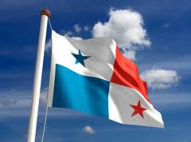 Declaracion de independencia de Panama.