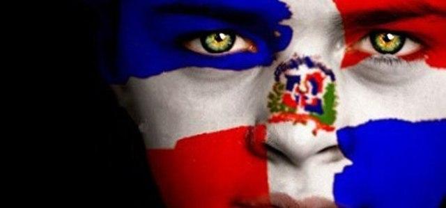 La independencia de la República Dominicana.