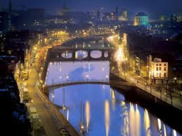 Association of European Correspondence Schools (AECS) - Dublin