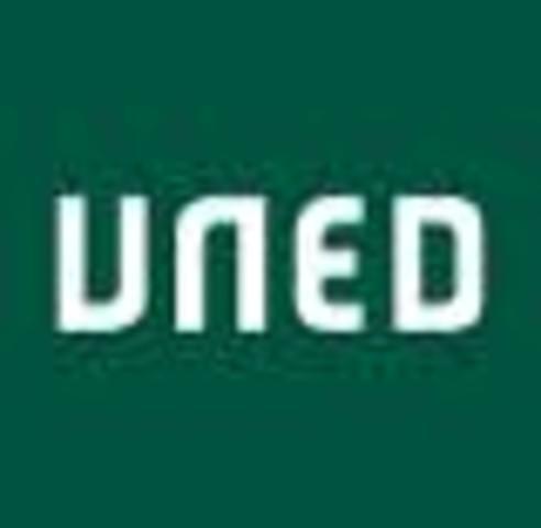 Universidad Nacional de Educación a Distancia (UNED) - España
