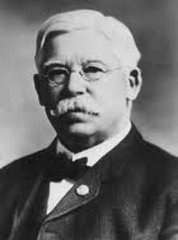 Thomas J. Foster - Pennsylvania