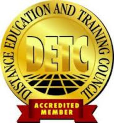 Distance Education and Training Center