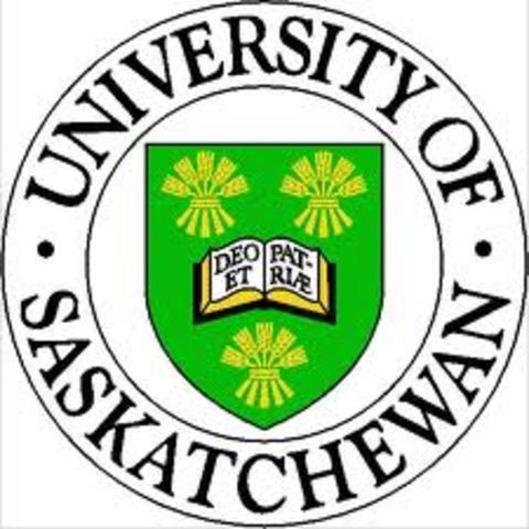 Universidad de Saskatchewan - Canadá