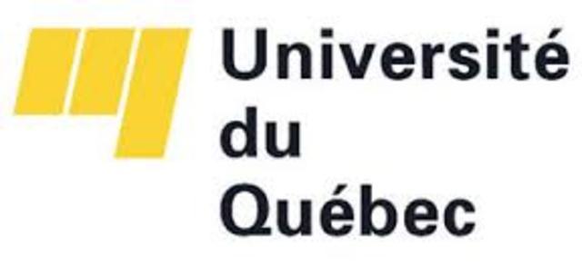 Université du Quebec