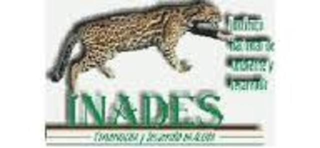 Fundación Panafricana INADES - Costa de Marfil