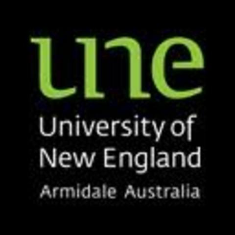 University of New England - Armidale, Australia