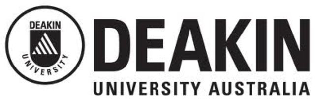 Deakin University - Victoria, Australia