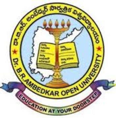 Open University - Andhara Pradesh, India