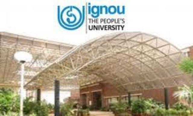 Indira Gandhi National Open University - India