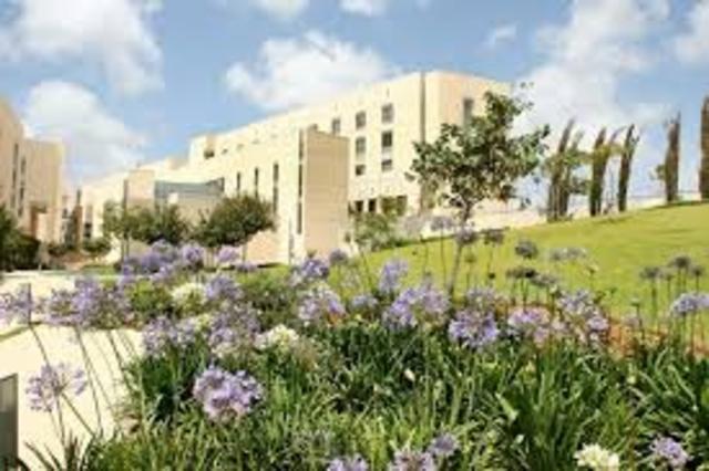 Everyman's University - Israel