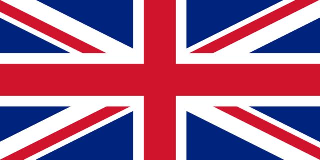 Orientación en el mundo: Reino Unido