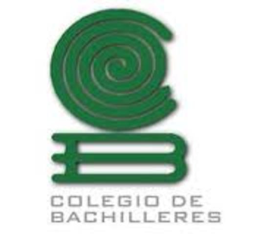 Colegio de Bachilleres - México