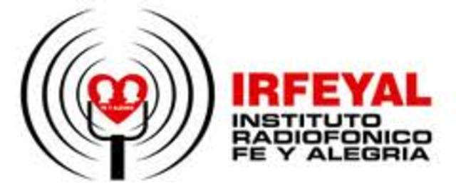 Instituto Fadiofónico Fe y Alegría