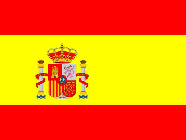 Orientación en el mundo: España.
