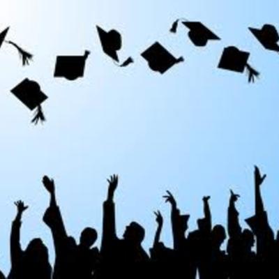 Graduation! timeline