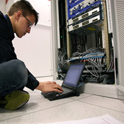 Computer Hardware Engineer timeline