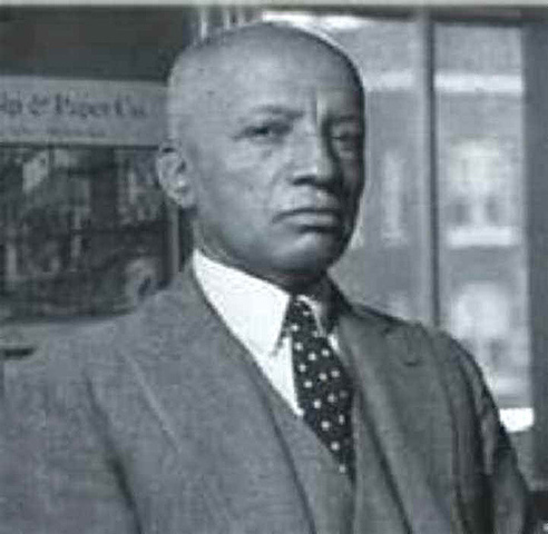 First Negro History Week is Observed