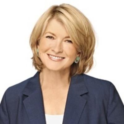 Martha Stewart Scandal: F for Fraud  timeline