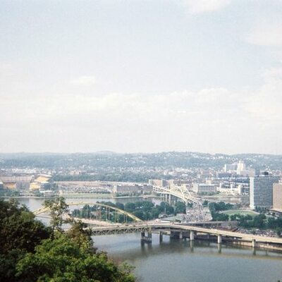 Pittsburgh's Annual Film Festivals  timeline