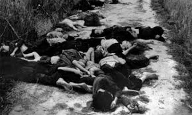 Civilian Massacre