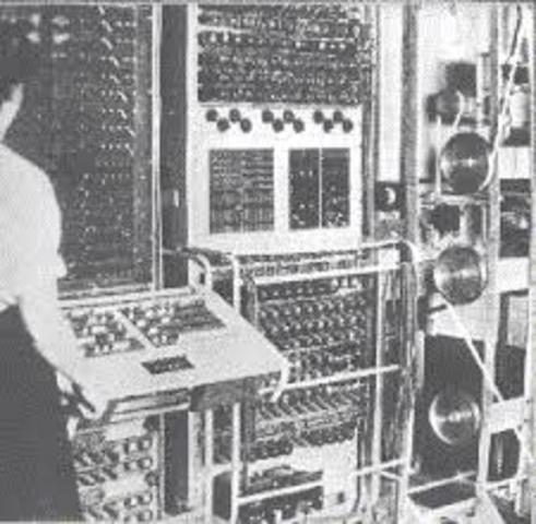 Maquina Electronica