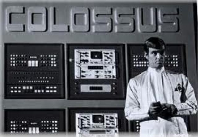 Maquina Colossus