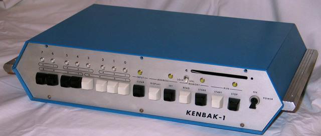 Kenback 1