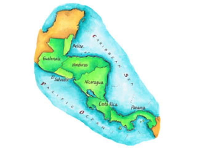 Centroamerica (Declaracion)