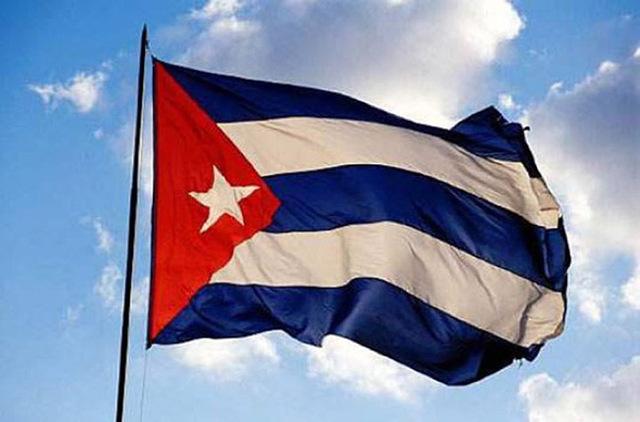 Declaracion de independencia de Cuba.
