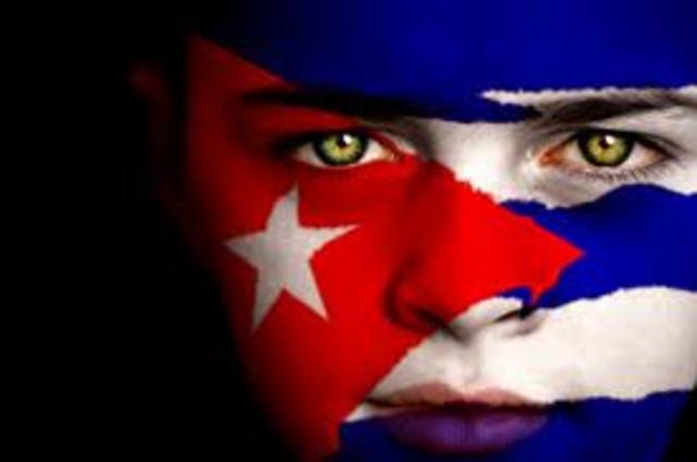 La independencia de Cuba.