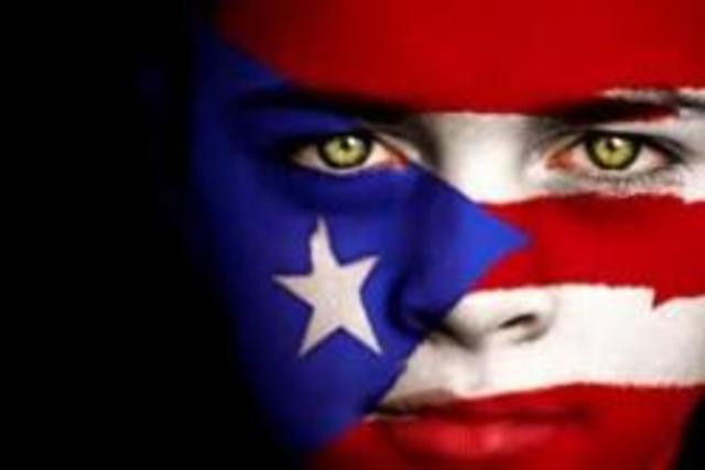 La independencia de Puerto Rico.