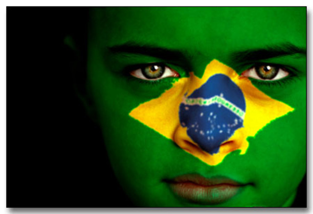 La independencia de brazil.