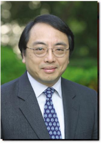Lap Chee Tsui