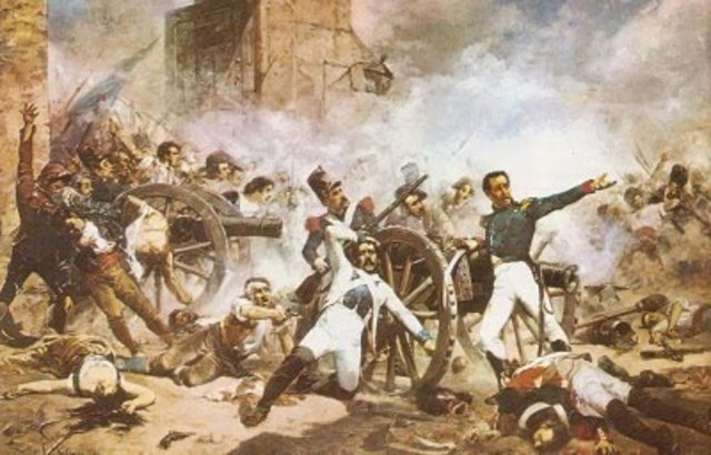 Guerra de la independencia de República Dominicana