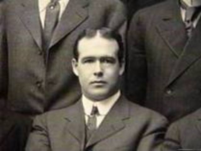 Walter S Sutton