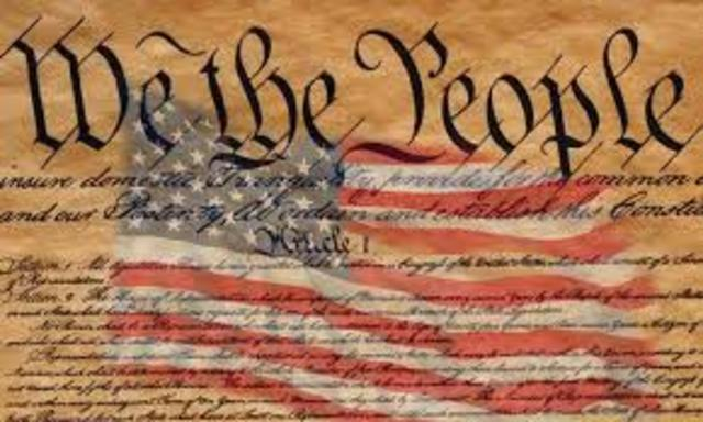Constitution of the United States (part2)
