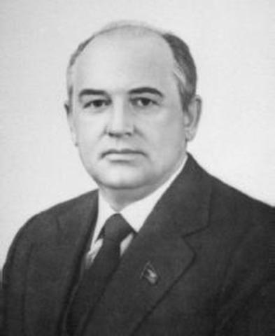 Gorbachev