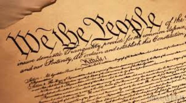 United States Constitution- Part 2