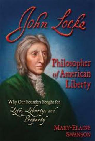 John Locke's Two Treatisies Of Government-Part 3