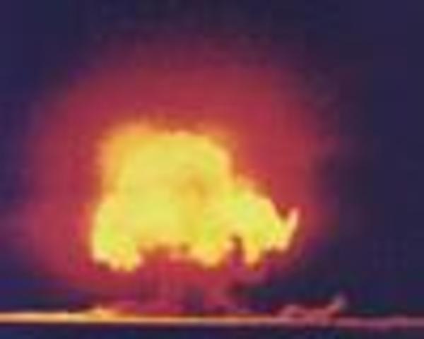 Atomic Bomb Hiroshima & Nagasaki